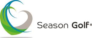 Season golf logo